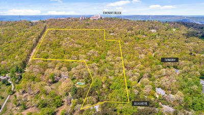 Lookout Mountain Residential Lots & Land For Sale: 1700 Lula Lake Rd