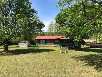 Cleveland Single Family Home For Sale: 5546 Springplace Rd SE