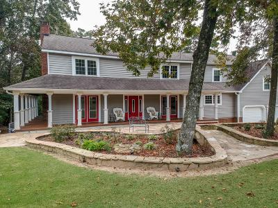 Chattanooga Single Family Home For Sale: 414 Shadow Pkwy