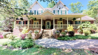Cleveland Single Family Home For Sale: 100 Amherst Way