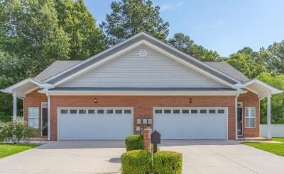 Chattanooga TN Townhouse For Sale: $239,900