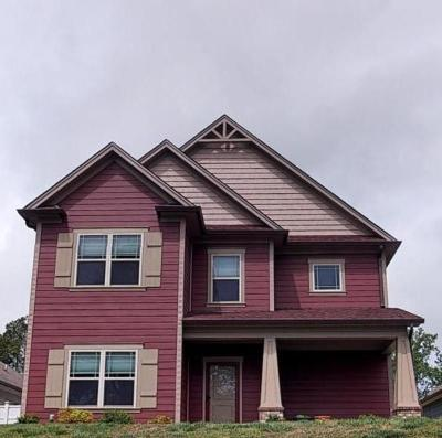 Cleveland Single Family Home For Sale: 2459 Inverness Dr