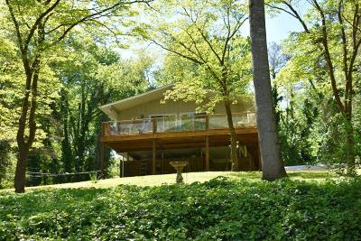 Single Family Home For Sale: 679 Hilltop Cir #37