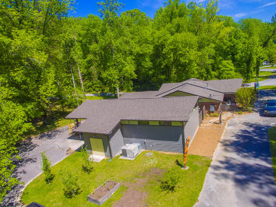 Chattanooga Single Family Home For Sale: 1777 White Oak Rd