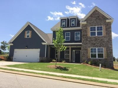 Ooltewah Single Family Home For Sale: 9744 Haven Port Ln #8