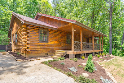 Single Family Home Contingent: 152 Snyder Cir