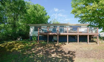 Chattanooga Single Family Home For Sale: 1128 Valentine Cir