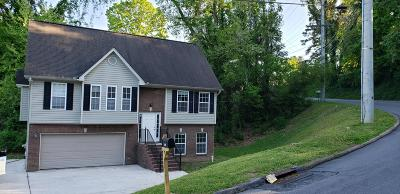 Chattanooga Single Family Home For Sale: 1012 Fernway Rd