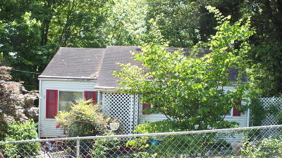 Chattanooga Single Family Home For Sale: 3104 Saint Paul St