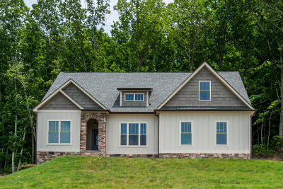 Apison Single Family Home Contingent: 3730 Alabama Rd