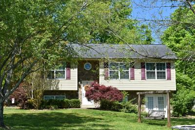 Single Family Home For Sale: 176 Lake Hills Ln