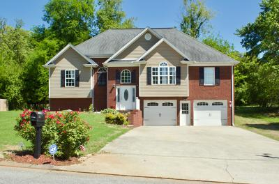 Single Family Home Contingent: 6506 Patty Ln