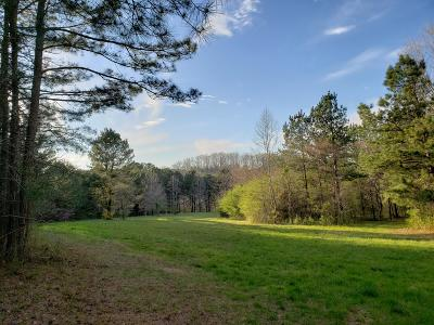 Residential Lots & Land For Sale: Mill Creek Rd