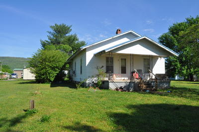 Bledsoe County Single Family Home For Sale: 35 Sawmill Rd