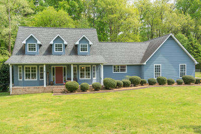 Single Family Home Contingent: 8322 Island Point Dr