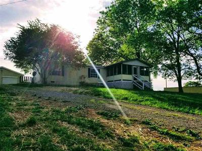 Decatur Single Family Home For Sale: 1169 Charles Rd