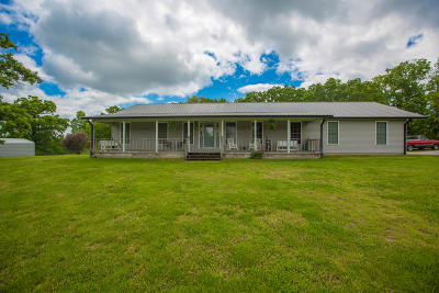 Dayton Single Family Home Contingent: 1065 Riggs Rd