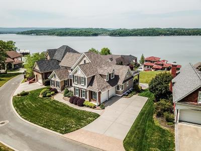 Chattanooga Single Family Home For Sale: 4490 Sailmaker Cir