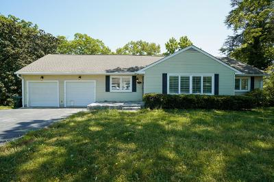 Chattanooga Single Family Home For Sale: 1317 Woodhill Dr