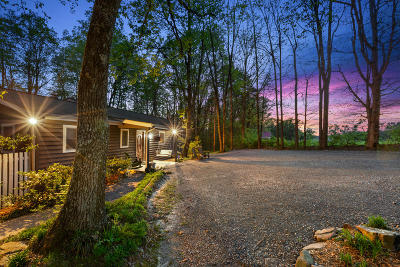 Signal Mountain Single Family Home Contingent: 2930 Kell Rd