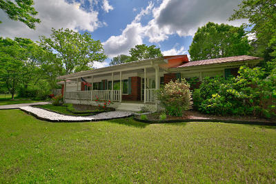 Ooltewah Single Family Home For Sale: 3000 Ooltewah Ringgold Rd