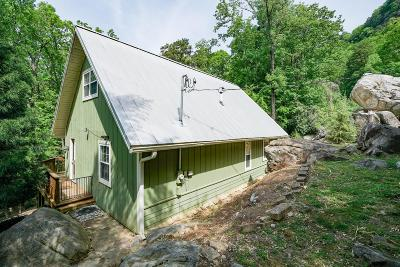 Signal Mountain Single Family Home Contingent: 1426 Palisades Rd