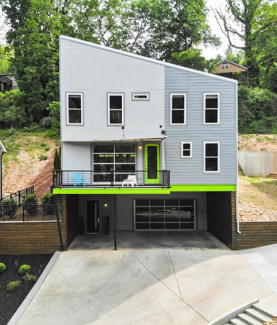 Chattanooga Single Family Home For Sale: 840 Dartmouth St