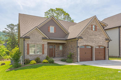 Ooltewah Single Family Home For Sale: 7464 Keely
