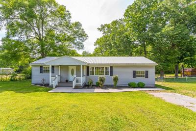 Chickamauga Single Family Home Contingent: 218 Longwood St