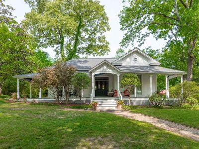 Chattanooga Single Family Home For Sale: 113 Ochs Hwy