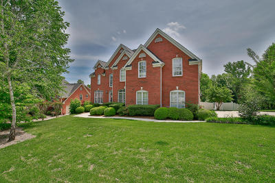 Single Family Home Contingent: 2101 Inland Cove Dr