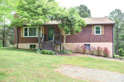 Rhea County Single Family Home For Sale: 509 Lakewood Village Rd