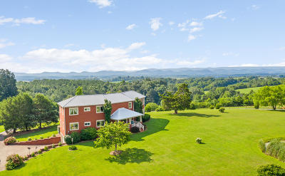 Farm For Sale: 245 County Road 422