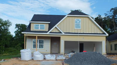 Single Family Home For Sale: 5104 Waterstone Dr #Lot #14