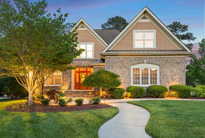 Chattanooga Single Family Home For Sale: 9355 Windrose Cir