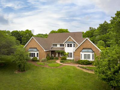 Single Family Home For Sale: 4600 Mountain Creek Rd