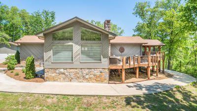 Chattanooga Single Family Home For Sale: 106 Raven Ln