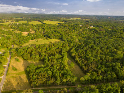 Residential Lots & Land For Sale: Hwy 58/Gamble Rd