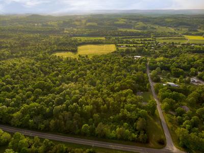 Residential Lots & Land For Sale: Hwy 58/Gunstocker Rd
