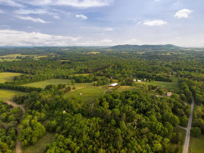 Residential Lots & Land For Sale: Old Hwy 58/S Gamble Rd