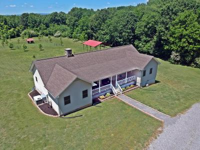 Jackson Single Family Home For Sale: 4335 County Road 491