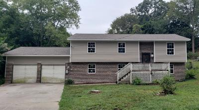Chattanooga Single Family Home For Sale: 4802 Northwind Dr