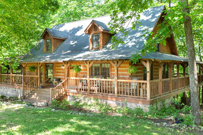 Single Family Home For Sale: 1480 Bicentennial Tr