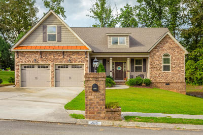 Ringgold Single Family Home For Sale: 265 Canary Cir