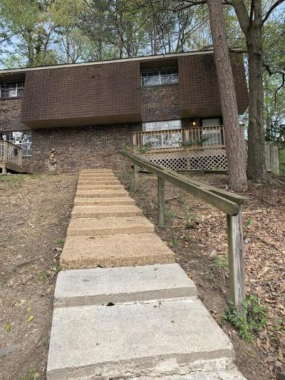 Multi Family Home Contingent: 708 Marley Way
