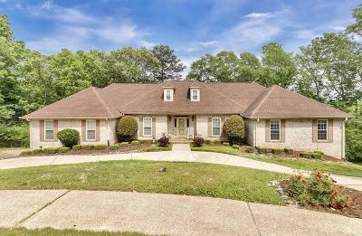 Chattanooga Single Family Home For Sale: 4749 Sussex Ln