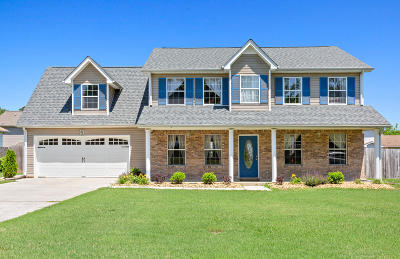 Single Family Home Contingent: 1730 Chase Meadows Cir
