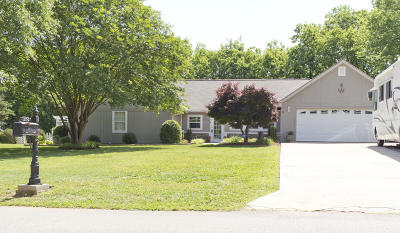 Hixson Single Family Home Contingent: 2150 Crescent Club Dr