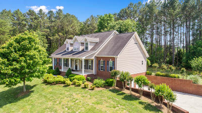 Ringgold Single Family Home For Sale: 91 Summerfield Tr
