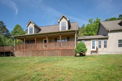 Sale Creek Single Family Home Contingent: 1142 Mayflower Rd